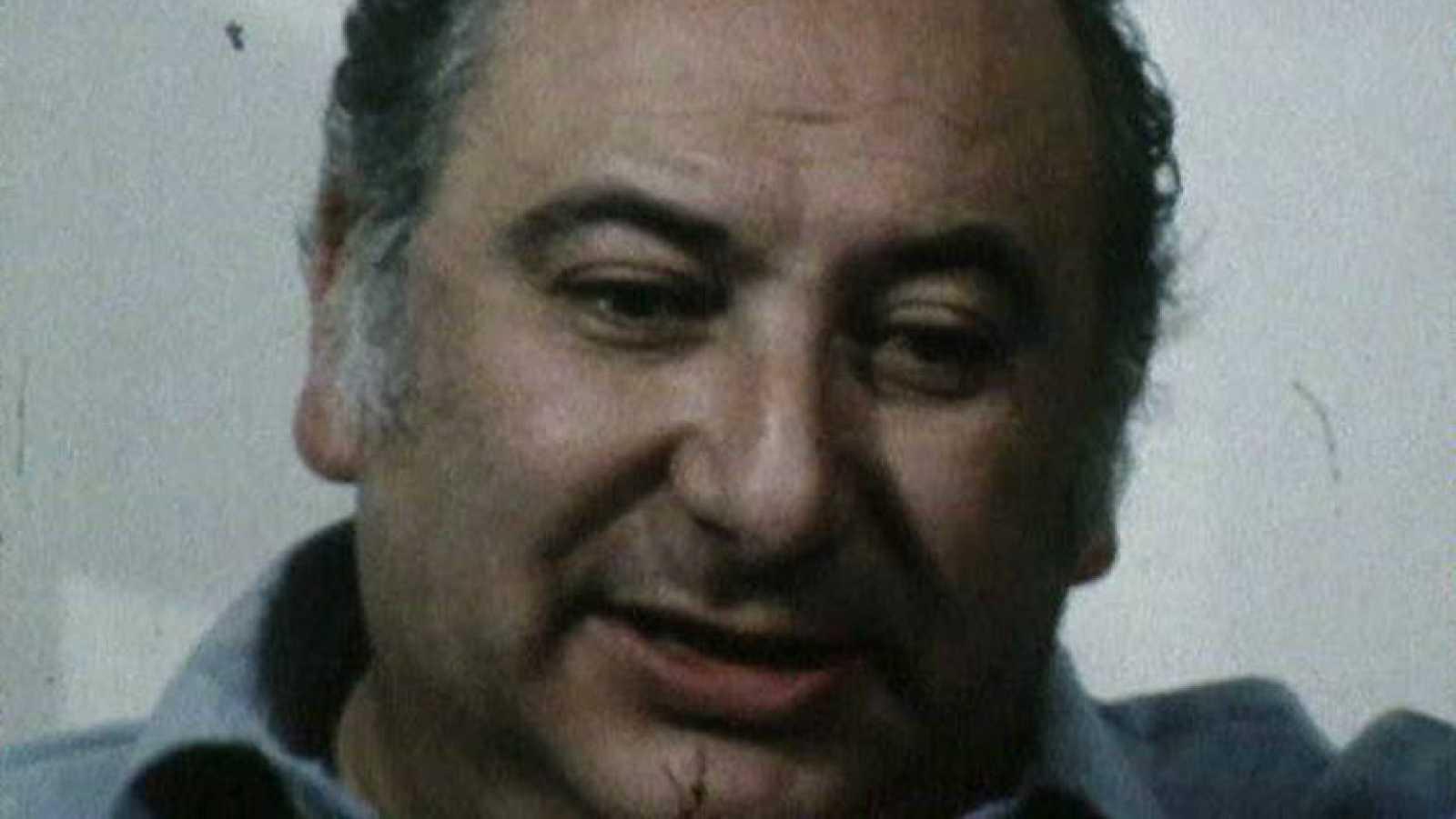 Carmelo Bernaola en '¿Quién es?' (1977)