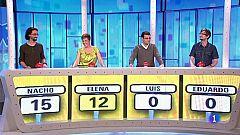 ¿Conoces España? - 16/05/12