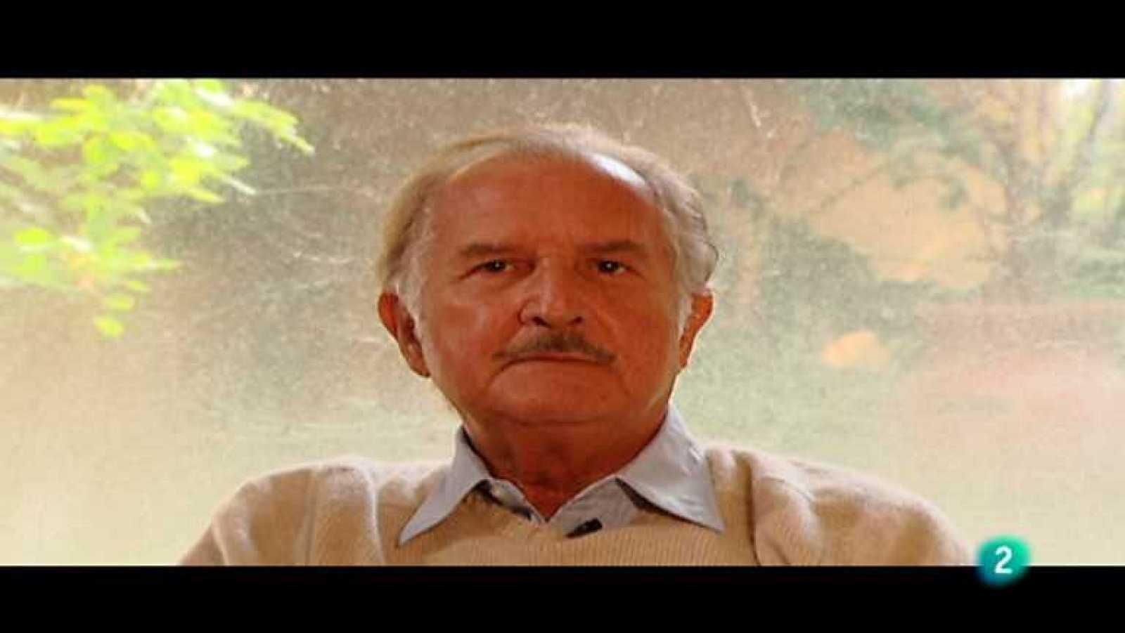 Esta es mi tierra - México la región más transparente: Carlos Fuentes - ver ahora