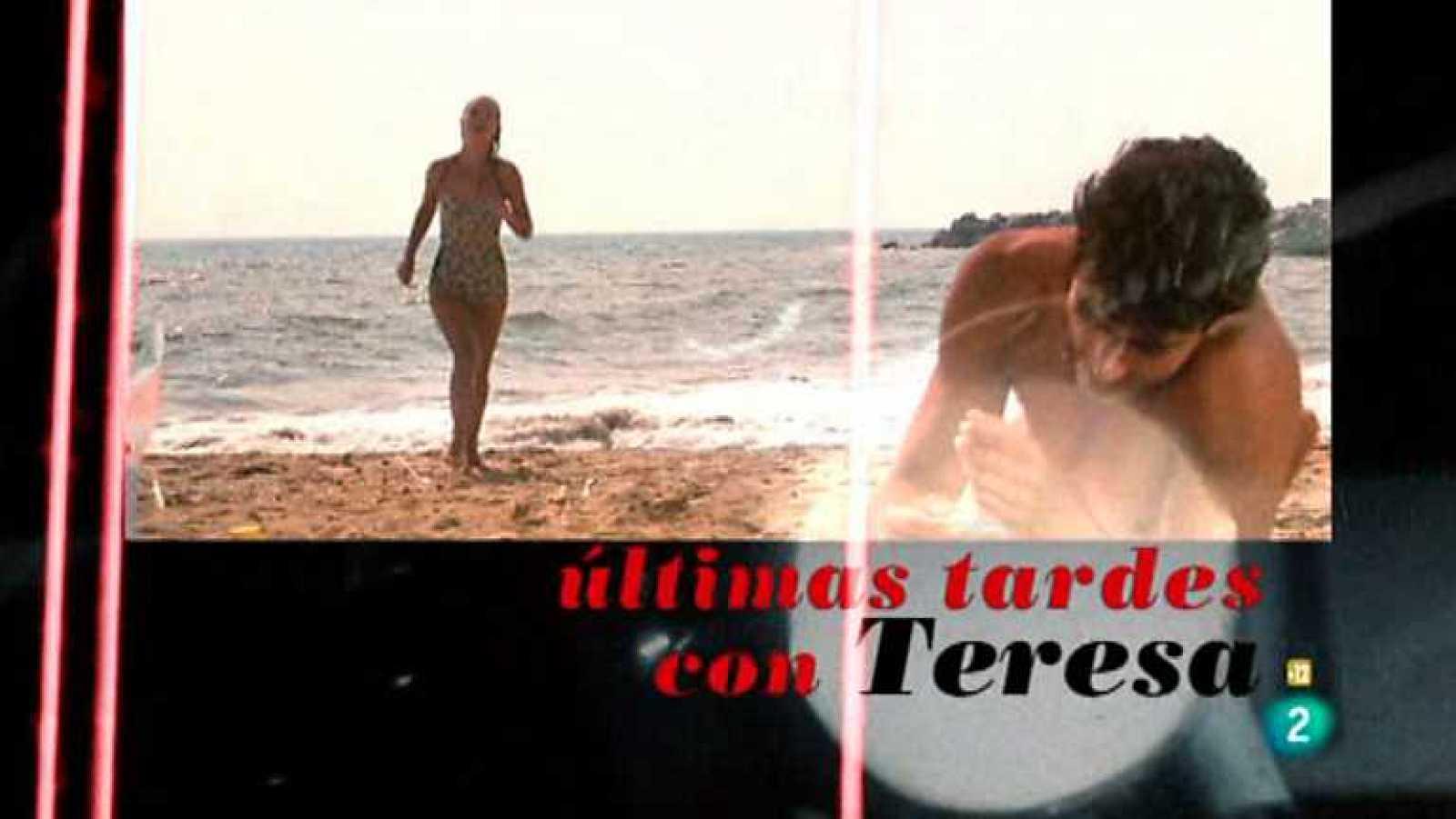 Versión española - Últimas tardes con Teresa - ver ahora