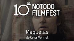 Maquetas - Carlos Vermut (2009)