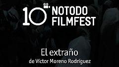 El extraño - Víctor Moreno Rodríguez (2009)
