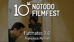Flatmates 3.0 - Francesco Marisei (2011)