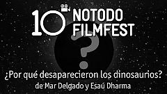 ¿Por qué desaparecieron los dinosaurios? - Mar Delgado y Esaú Dharma (2011)