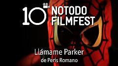 Llámame Parker - Peris Romano (2011)