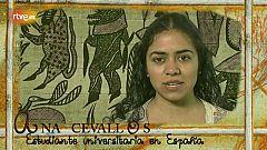 Los oficios de la cultura - Leyenda del Cipitillo