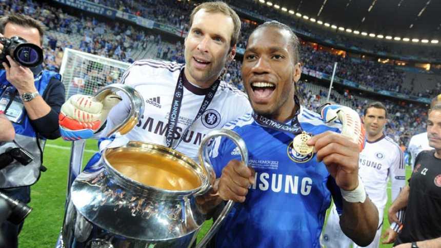 Champions League 2011 - 2012   UEFA   RTVE.es