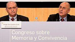 """Interior: """"El Gobierno no ha negociado, ni negocia, ni negociará jamás con ETA"""""""