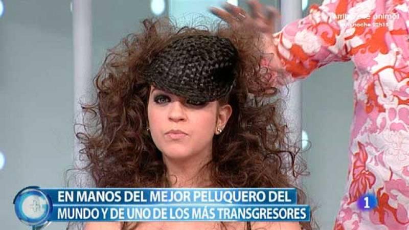 Más Gente - Manuel Mon y Juan por Dios nos proponen un cambio de peinado radical