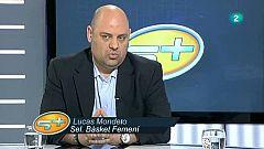 Sempre positius - Entrevista: Lucas Mondelo