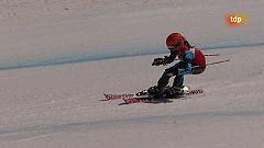 Esquí alpino - Audi Quattro Cup - 8ª prueba - 23/05/12
