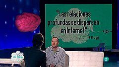 La Nube - Sentimientos enredados en la red