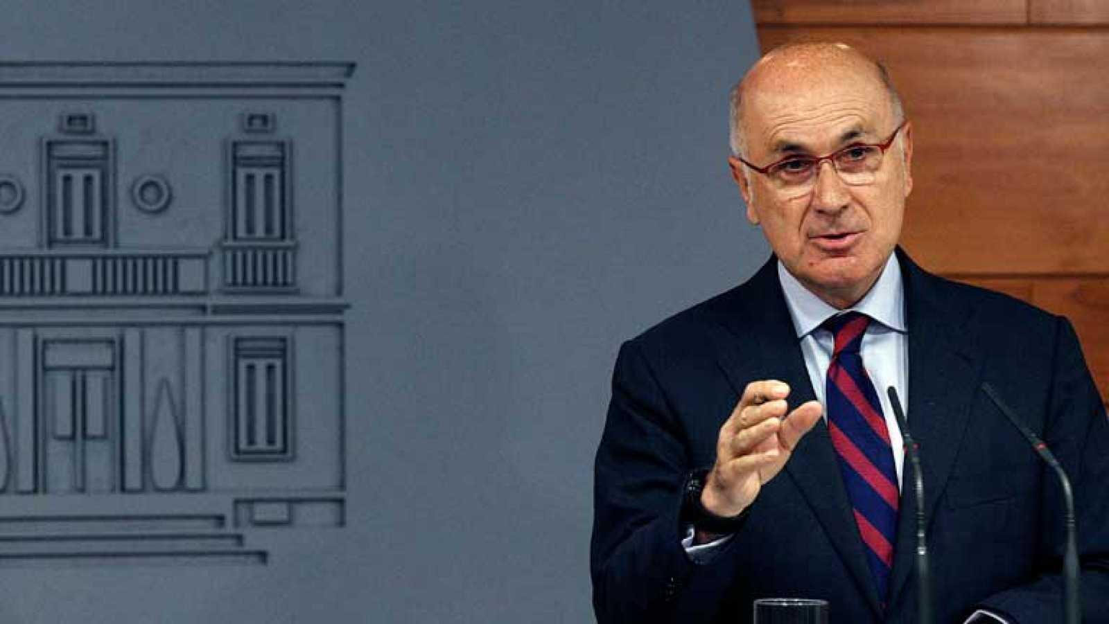 Artur Mas pide ayuda al gobierno central para afrontar su deuda