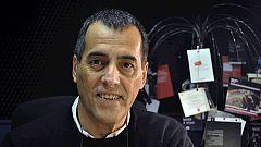 Los oficios de la cultura - Pere Pinyol. Director artístico de circo