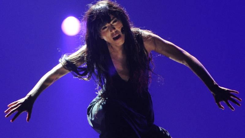 """Suecia -  Loreen - """"Euphoria"""""""