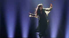Segunda actuación de Suecia en Eurovisión 2012