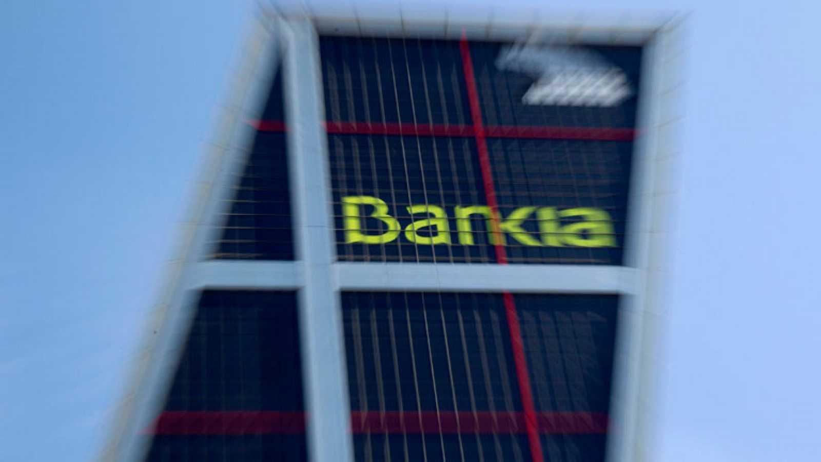 BFA-Bankia corrige sus cuentas