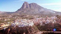 Conectando España - Finestrat y Lastres