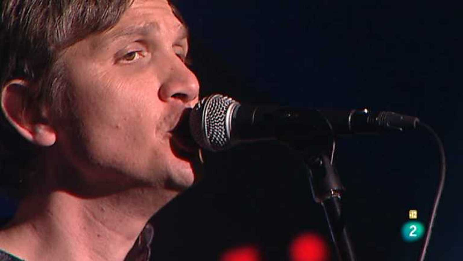 Los conciertos de Radio 3 - Steven Munar  - Ver ahora