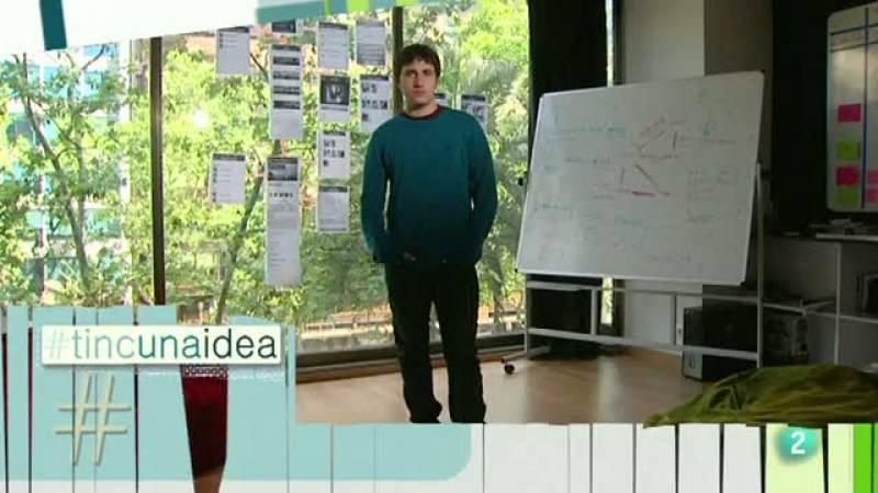 Tinc una idea - 31/05/2012