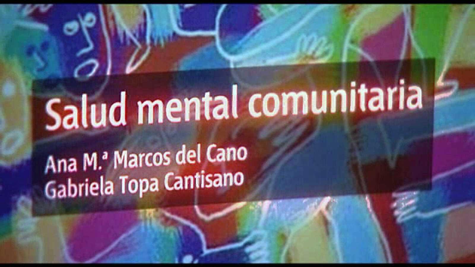 Salud mental comunitaria.