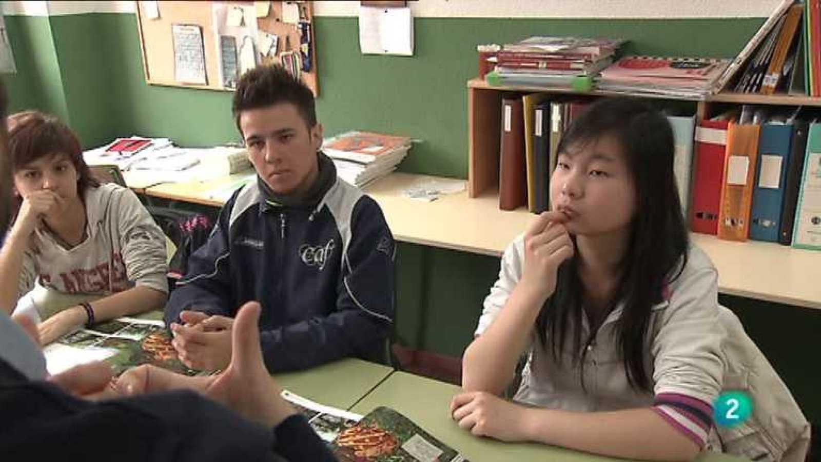En lengua de signos - 02/06/12 - Ver ahora