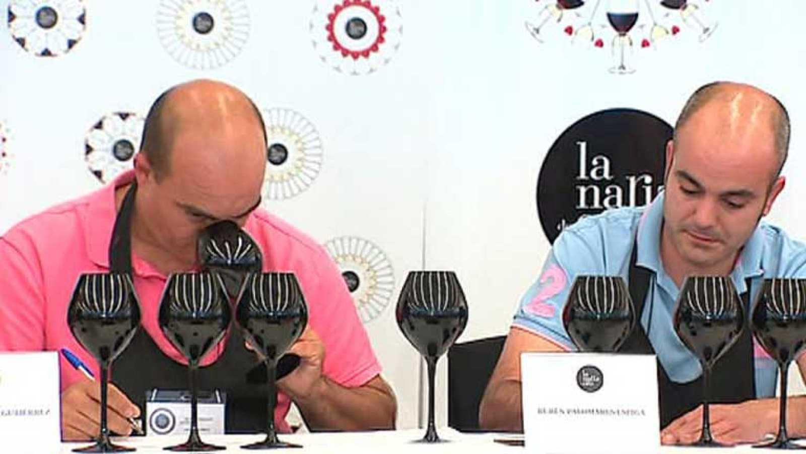 Los mejores sumilleres de España se dan cita en Madrid