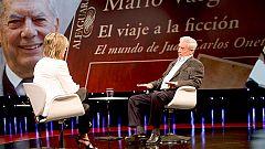 Entrevista a la carta - Mario Vargas Llosa