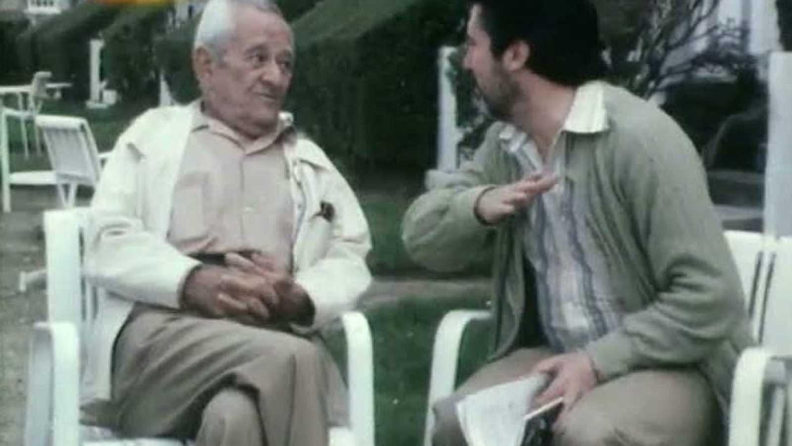 William Wyler en 'Revista de cine' (1979)