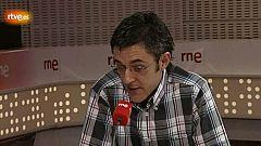 Entrevista íntegra a Eduardo Madina (PSOE) en RNE