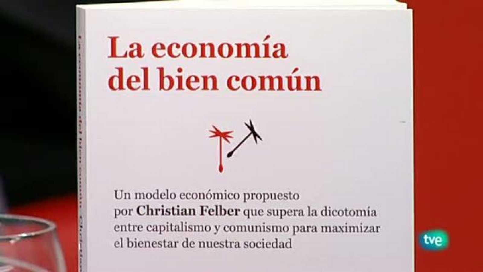 Para Todos La 2 - Entrevista: Christian Felber  Economía del Bien Común.