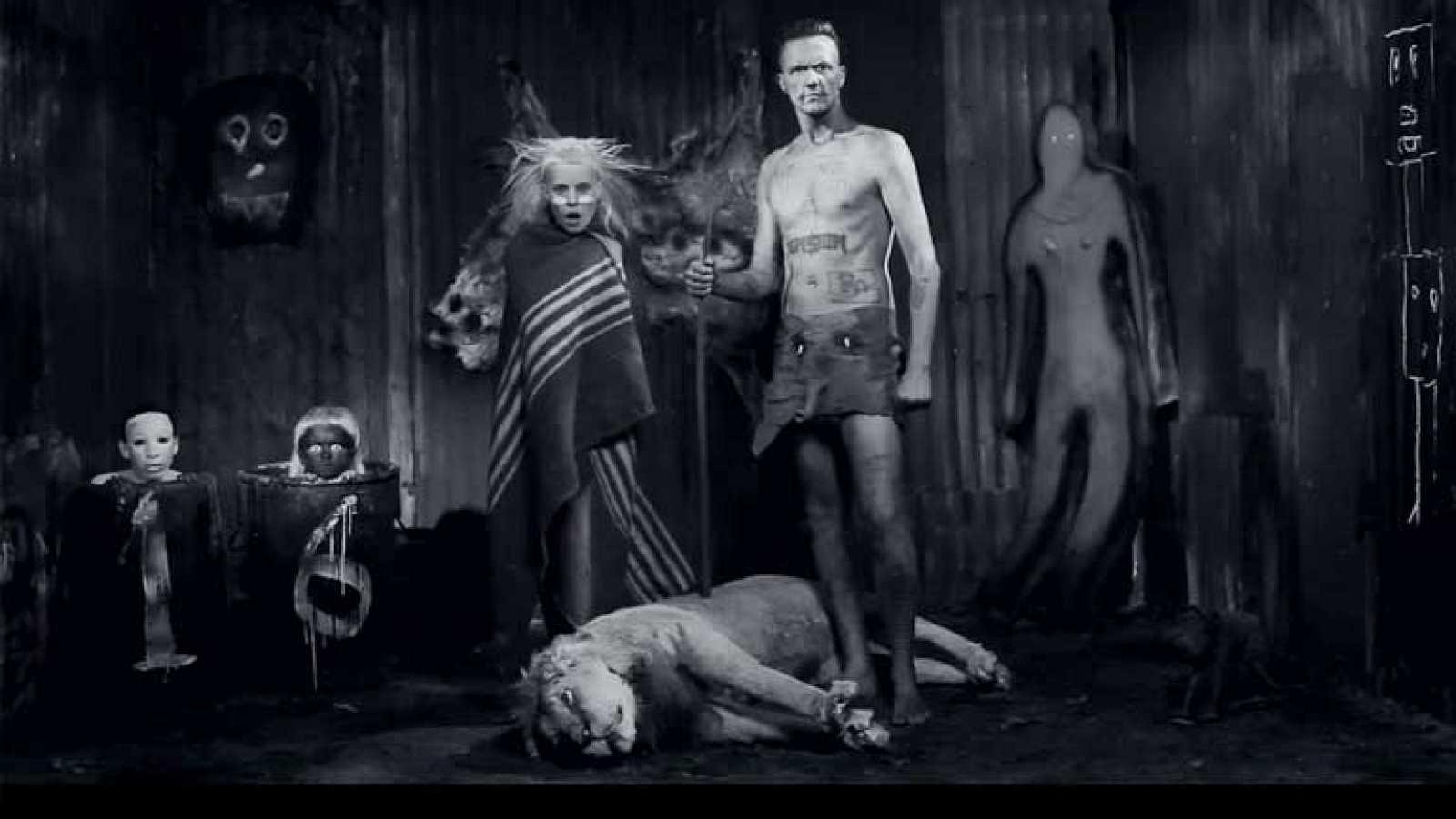Die Antwoord - I fink u freeky - Sónar 2012
