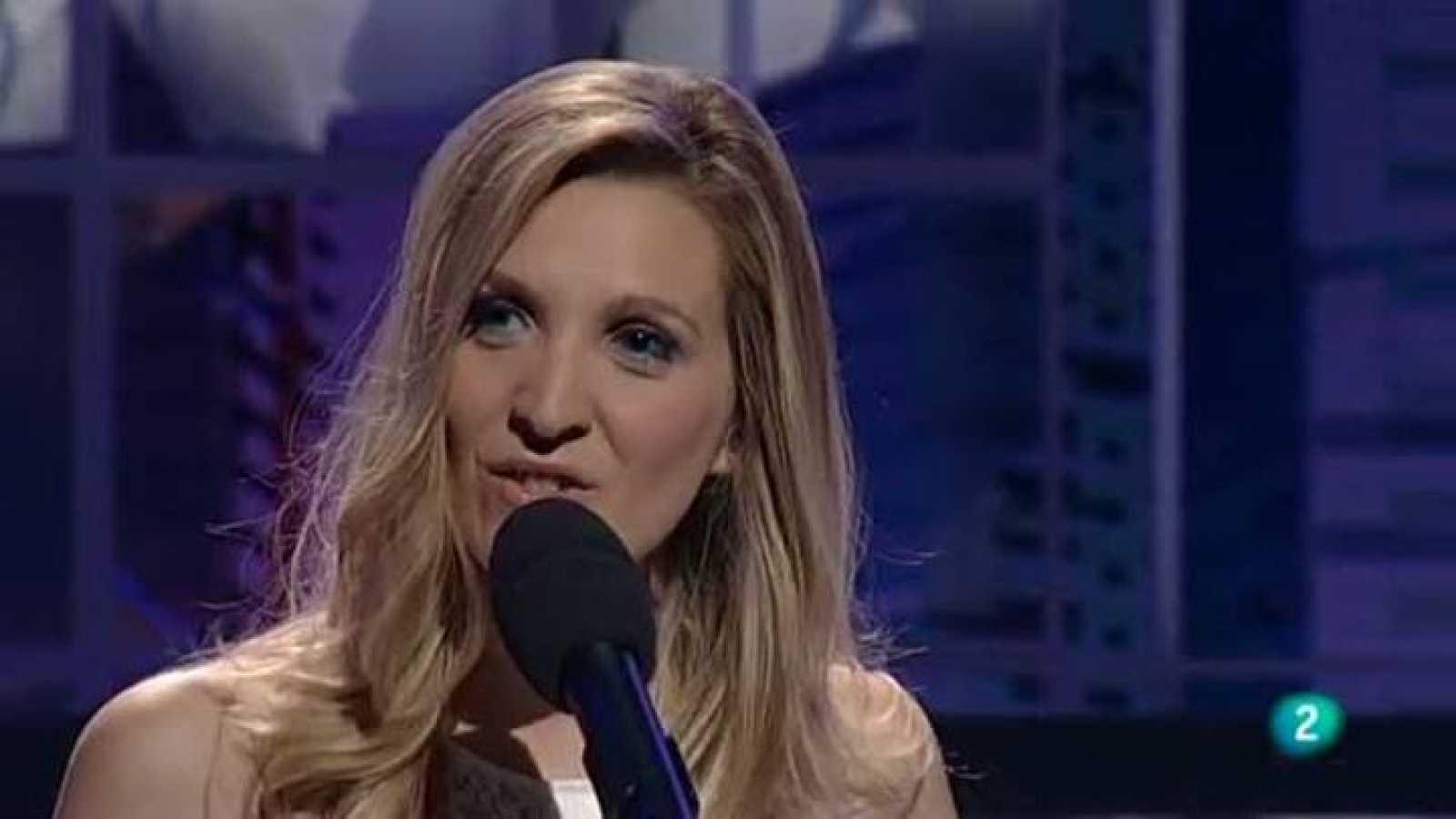 Para Todos La 2 - Actuación: Gemma Sanz