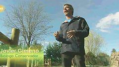 Los oficios de la cultura - Avance: Javier Gimeno, biólogo