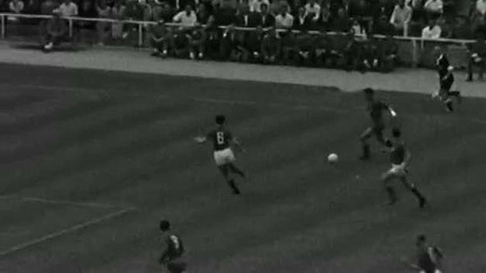 España en la Eurocopa de 1964