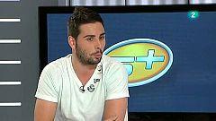 Sempre positius - Entrevista:  Marc Torra