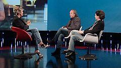 Sabina y Serrat hablan sobre la política actual en Entrevista a la carta