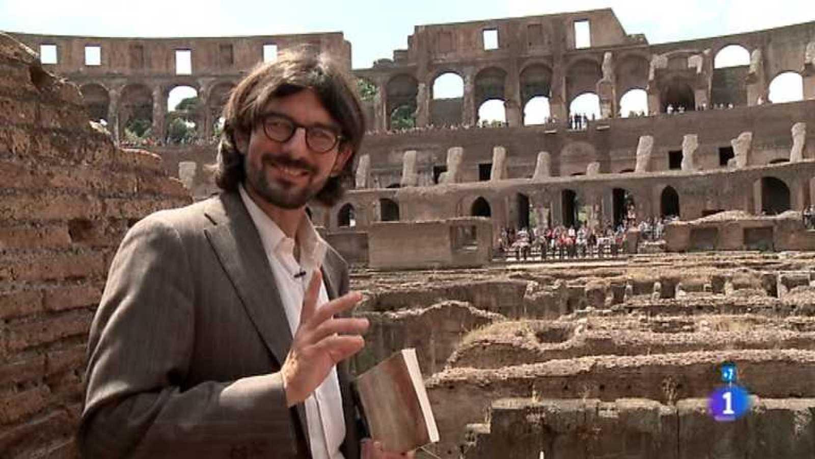 Españoles en el mundo - Roma - Ver ahora