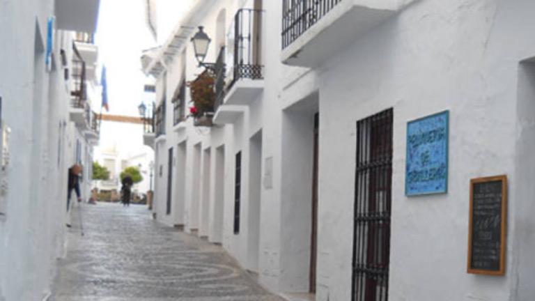 Frigiliana (Málaga)