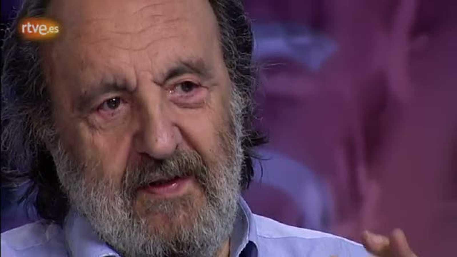 """Gent de paraula - Leopoldo Pomés: """"""""La maldat pot ser molt seductora"""""""