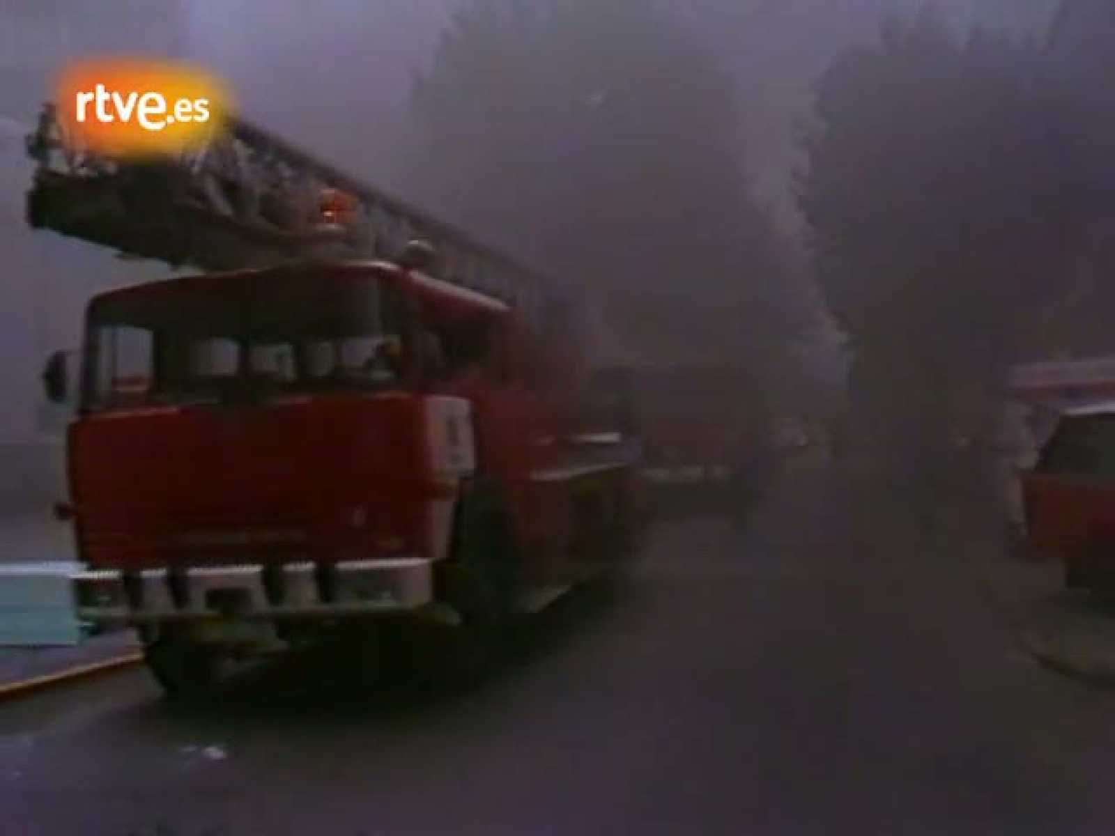 Informe Semanal - ETA: coche bomba en Hipercor