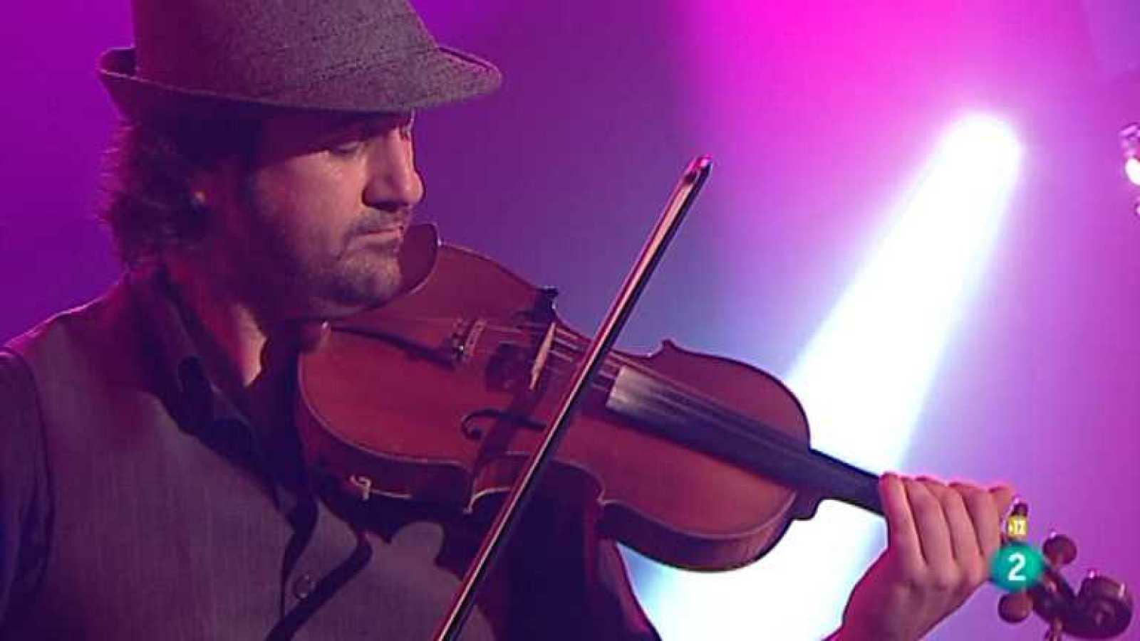 Los conciertos de Radio 3 - Feten, feten - Ver ahora