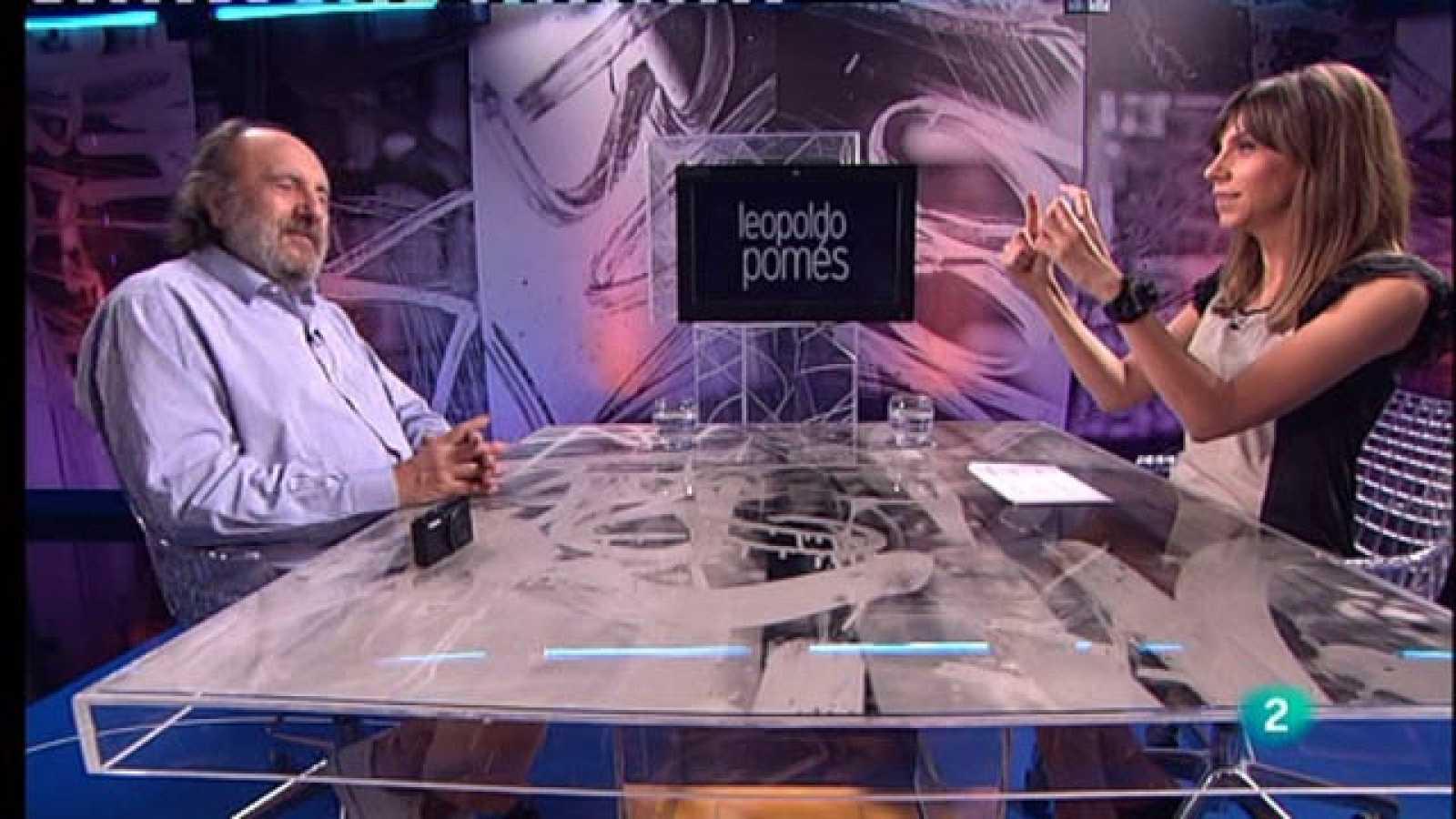 Gent de paraula - Leopoldo Pomés - 13/06/2012