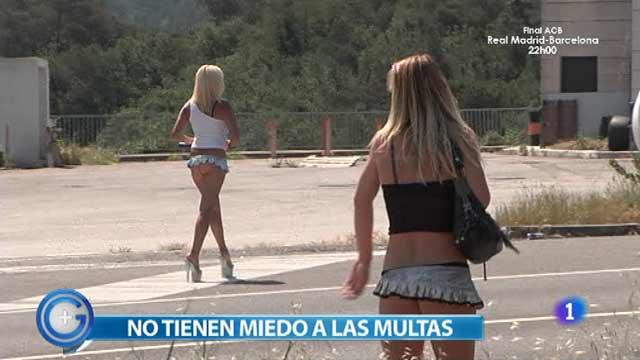 la prostitución videos de prostitutas reales