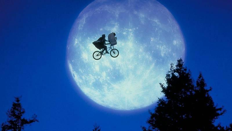 Días de cine: 'ET, el extraterrestre' cumple 30 años