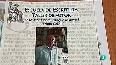 Los oficios de la cultura - Fermín Cabal: Dramaturgia