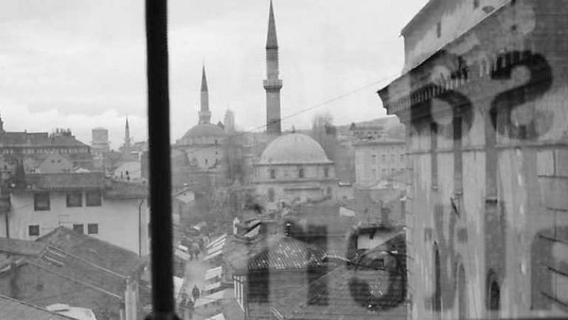 En portada - Cicatrices de Sarajevo - Ver ahora
