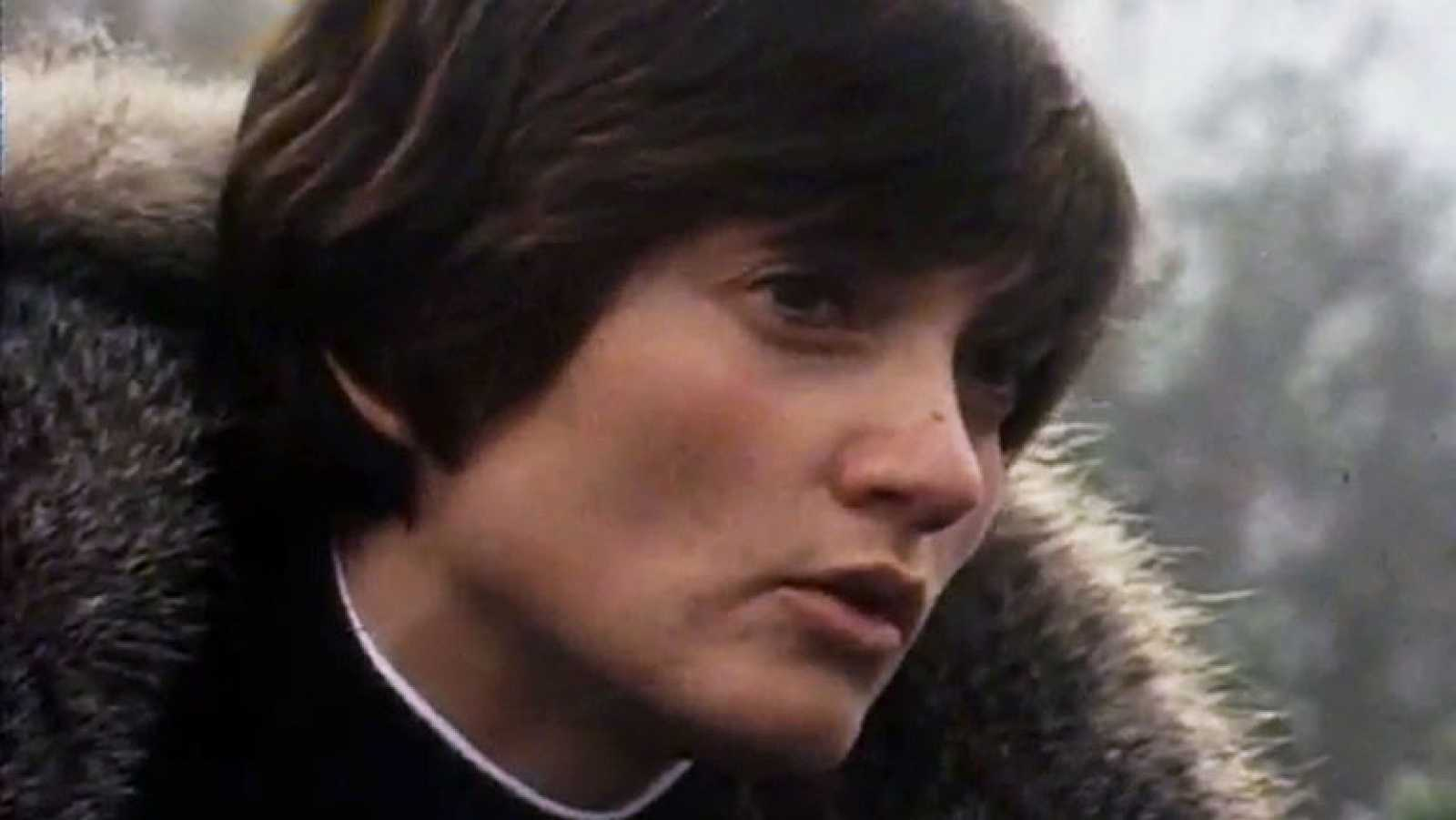 Curro Jiménez en 'Revista de cine' (1977)