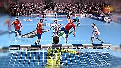 Londres 2012 - Balonmano