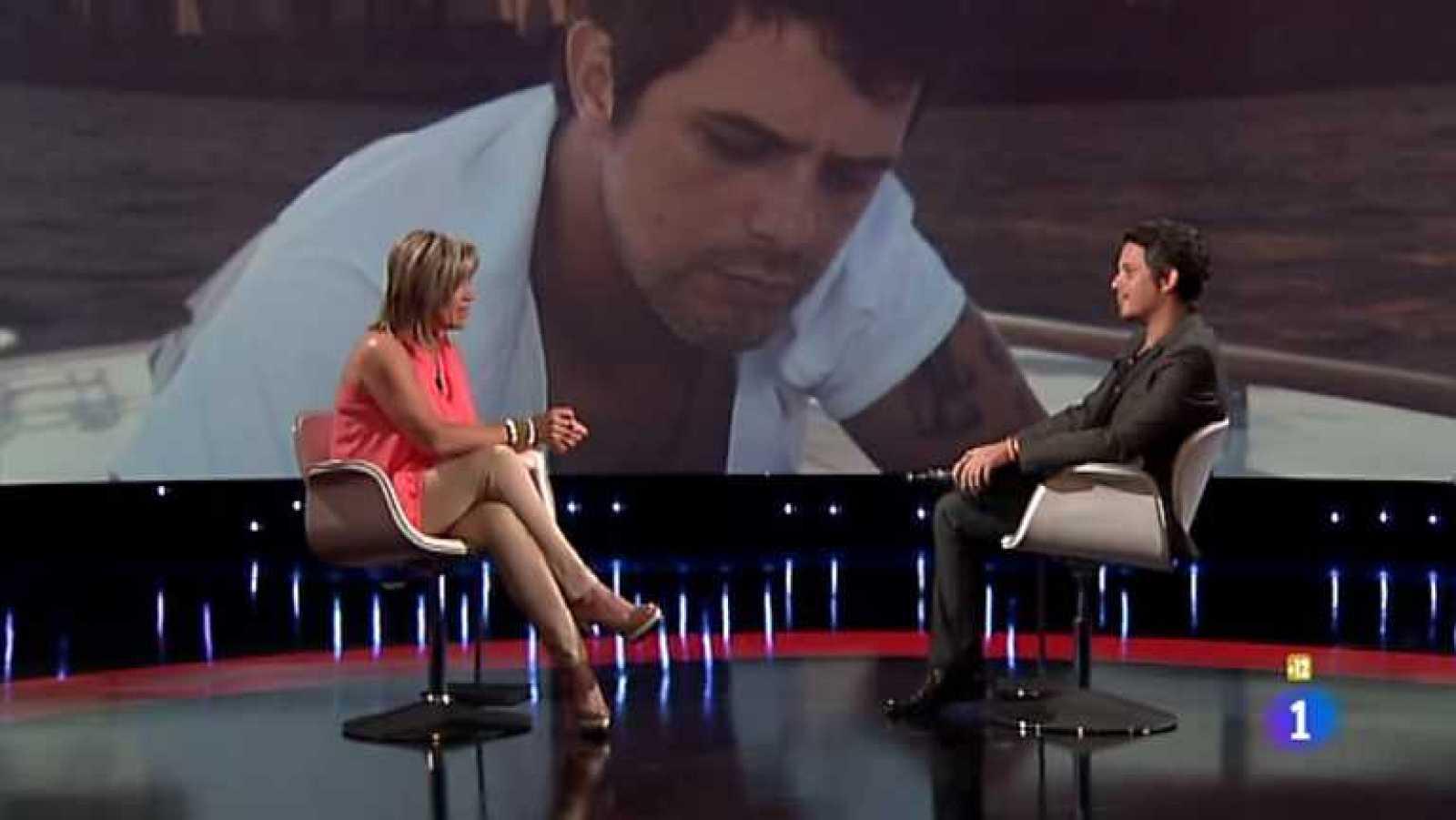 Entrevista a la carta - Alejandro Sanz - Ver ahora